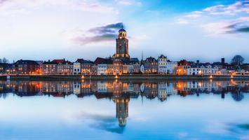 Leuke steden voor een weekendje weg in Nederland