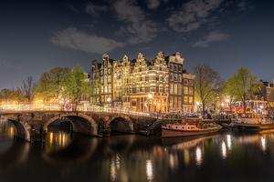 Weekend Amsterdam: tips voor een topweekend