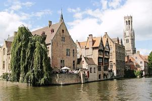 Weekendje Brugge: tips voor romantici en Bourgondiërs